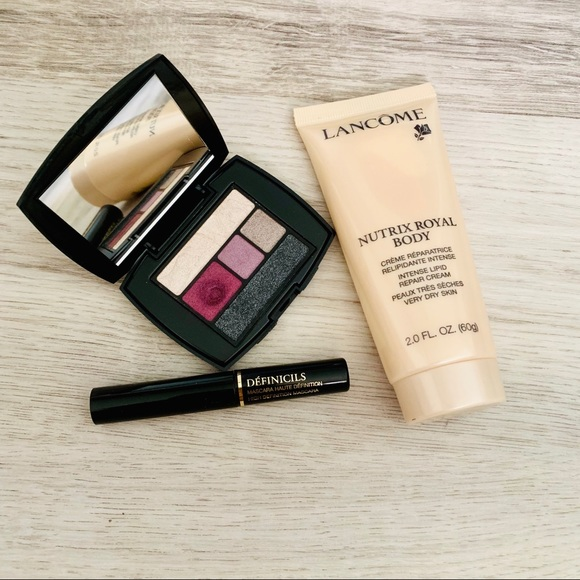 Lancome Other - Lacome deluxe samples